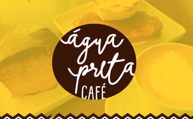 Água Preta Café