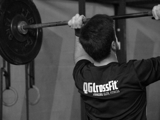 CrossFit QG